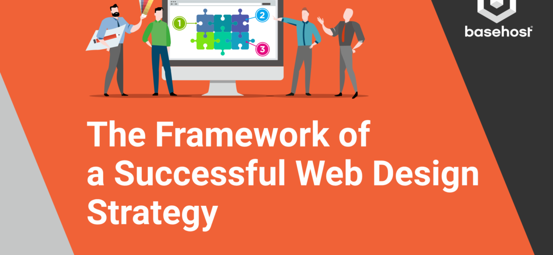 BaseHost Framework Blog Banner
