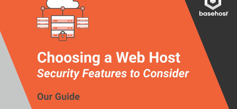 BaseHost NEW Blog SecurWeb Hosting IMG