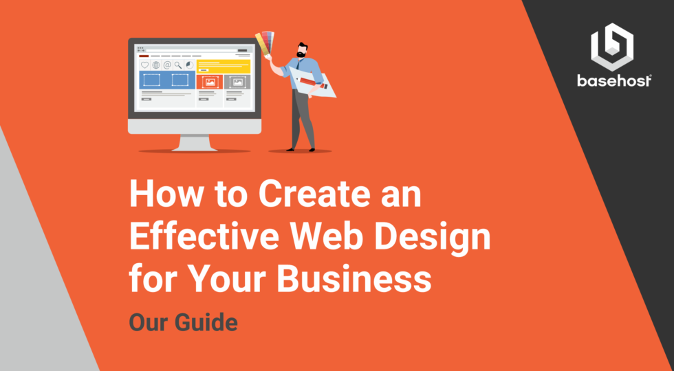 eff web design